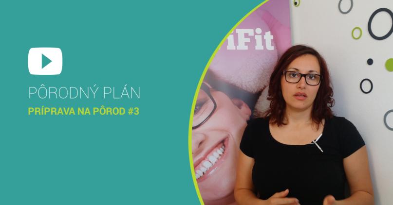 Príprava na pôrod: Ako si napísať pôrodný plán