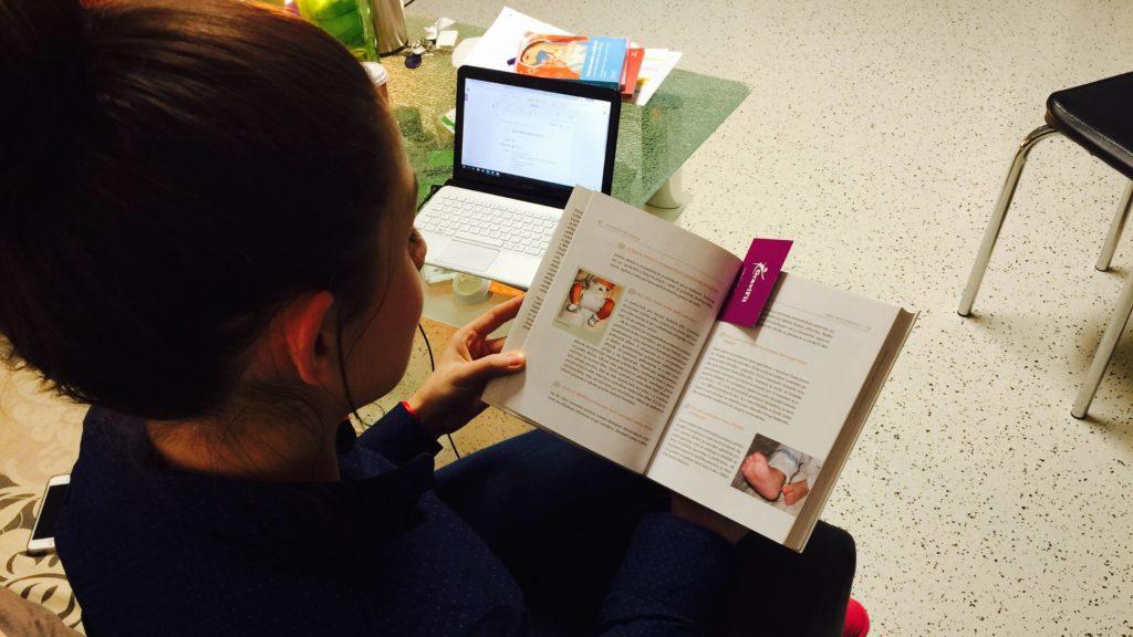 Recenzia knihy : Rodičia sa pýtajú ortopéda