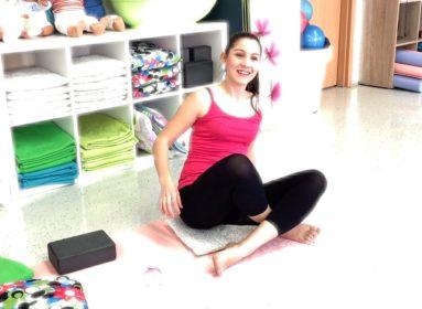 Pilates cviky na uvoľnenie chrbtice